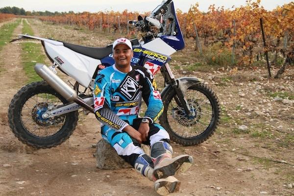 Dakar 2013: interview Alain Duclos