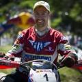 Graham Jarvis à la Romaniacs. Photo Predrag Vuckovic/ KTM images