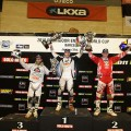 Coupe du monde d'enduro indoor à Barcelone