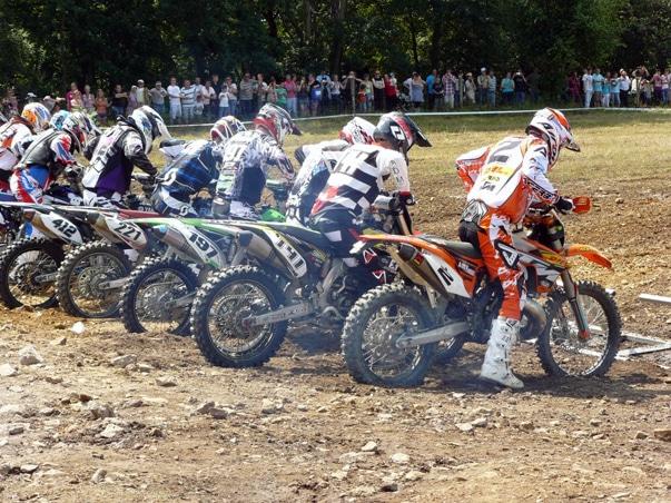 Christophe Nambotin s'impose en motocross