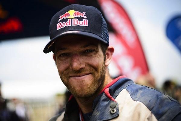 Kurt Caselli Dakar 2013
