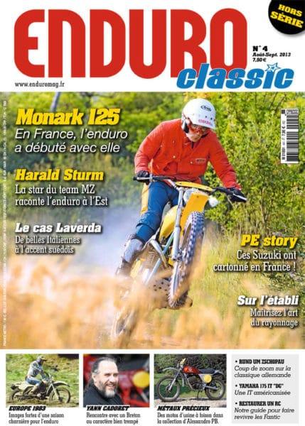 Enduro Classic 4
