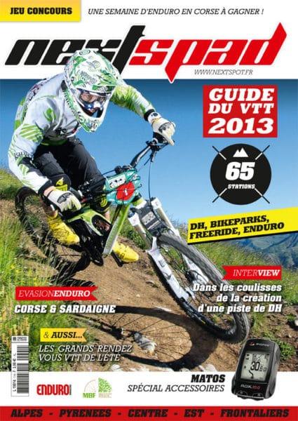 Next Spad 2013