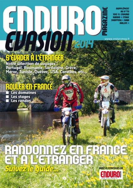Enduro Evasion 2014