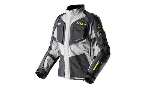 enduro magazine veste badlands pro en gore tex de klim enduro magazine. Black Bedroom Furniture Sets. Home Design Ideas