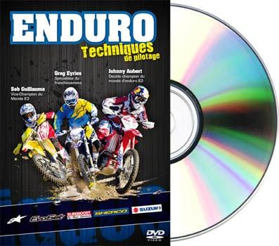 DVD ENDURO