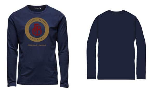 T-Shirt Francis Barnett
