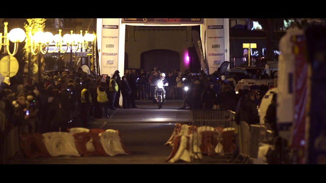 [vidéos] Africa Eco Race 2015