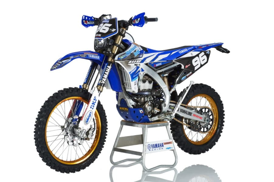 wrf 250 f 2015 autos post