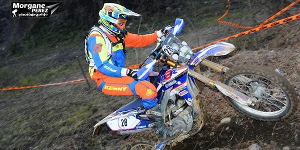Julien Gauthier B2R Racing