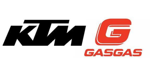 KTM - GasGas