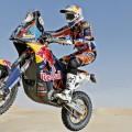 Sam Sunderland/KTM -Abu Dhabi Desert Challenge 2015