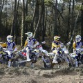 Team Enduro Husqvarna 2015