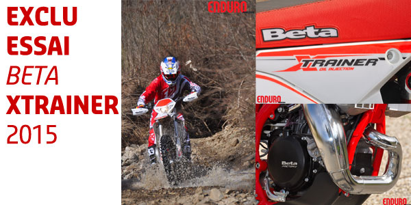 Essai Beta 300 Xtrainer