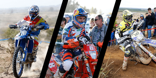 EWC 2015 GP du Chili Mondial Enduro