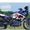 Yamaha XT1200Z David Frétigné