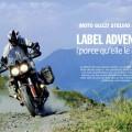 Essai Moto Guzzi Stelvio 1200 NTX