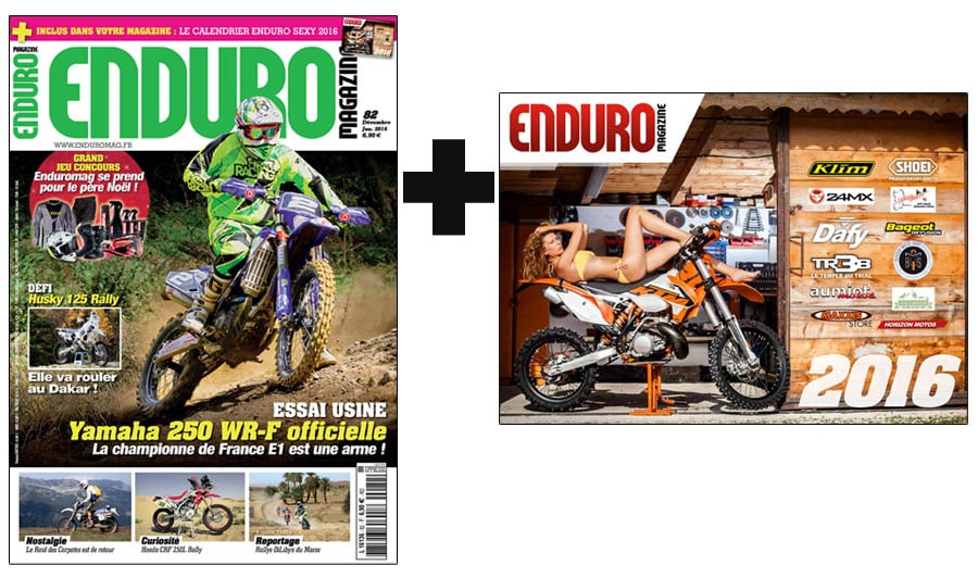 enduro magazine enduro magazine n 82 est en kiosque enduro magazine. Black Bedroom Furniture Sets. Home Design Ideas