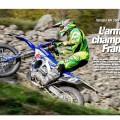 Yamaha Marc Bourgeois