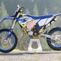 Husaberg 125 TE 2012