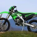 Kawasaki KL 250 KXE-F 2010