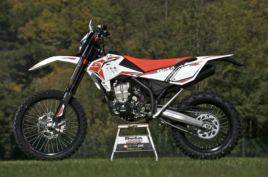 Beta 400 RR 2010