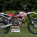 Beta 450 RR 2011