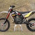 Gasgas 300 EC Six Days 2010