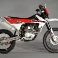 Fantic 125 RC H2O 2010