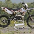 Gasgas 300 Nambotin Replica 2011