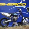 Sherco SE 2.5 i-F 2011