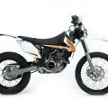 Scorpa 250 T-Ride 2010