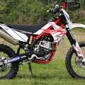 Gasgas EC 250 F Racing 2013