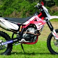 Gasgas EC 450 F Racing 2013