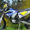 Husaberg FE 450 2014