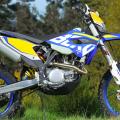 Husaberg FE 501 2014