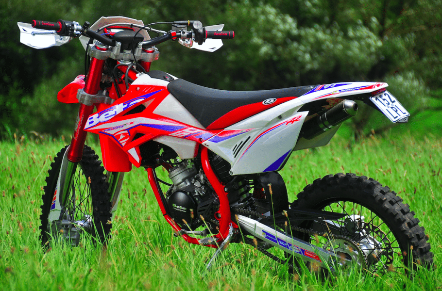 "Beta RR 90 Factory ""Special Edition"""