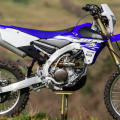 Yamaha 250 WRF 2015