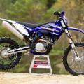 Sherco 450 SEF-R 2015