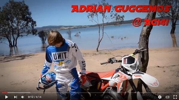 Adrian Guggemos and Tim Coleman en liberté !