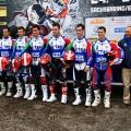 L'équipe 2012