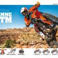 Essai KTM 2017