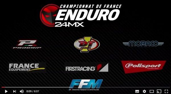Championnat de France à Uzerche : les résumés en vidéos