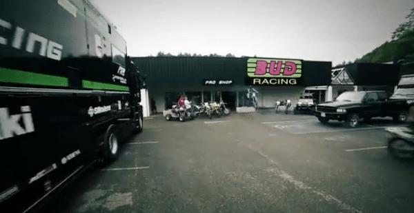 bud racing recrute