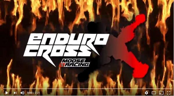 EnduroCross de Denver : la vidéo