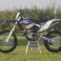 Essai Serco SE 250 Racing