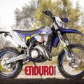 Sherco 125 SE-R
