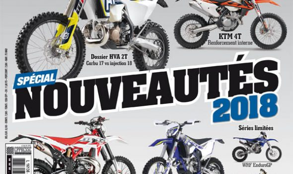 Enduro Magazine n92