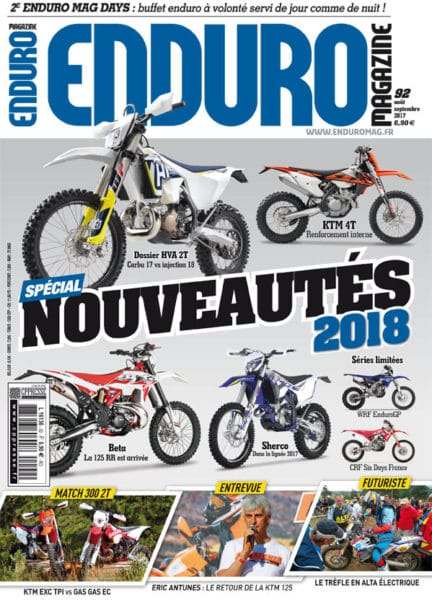 Enduro Magazine n92