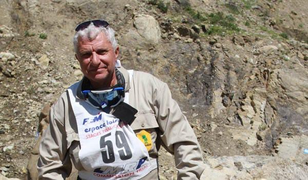 François Soulier